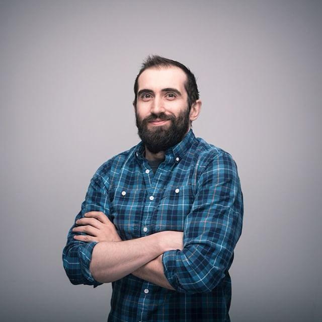 Happy birthday to our fabulous Web Director, @kristopherdavid!