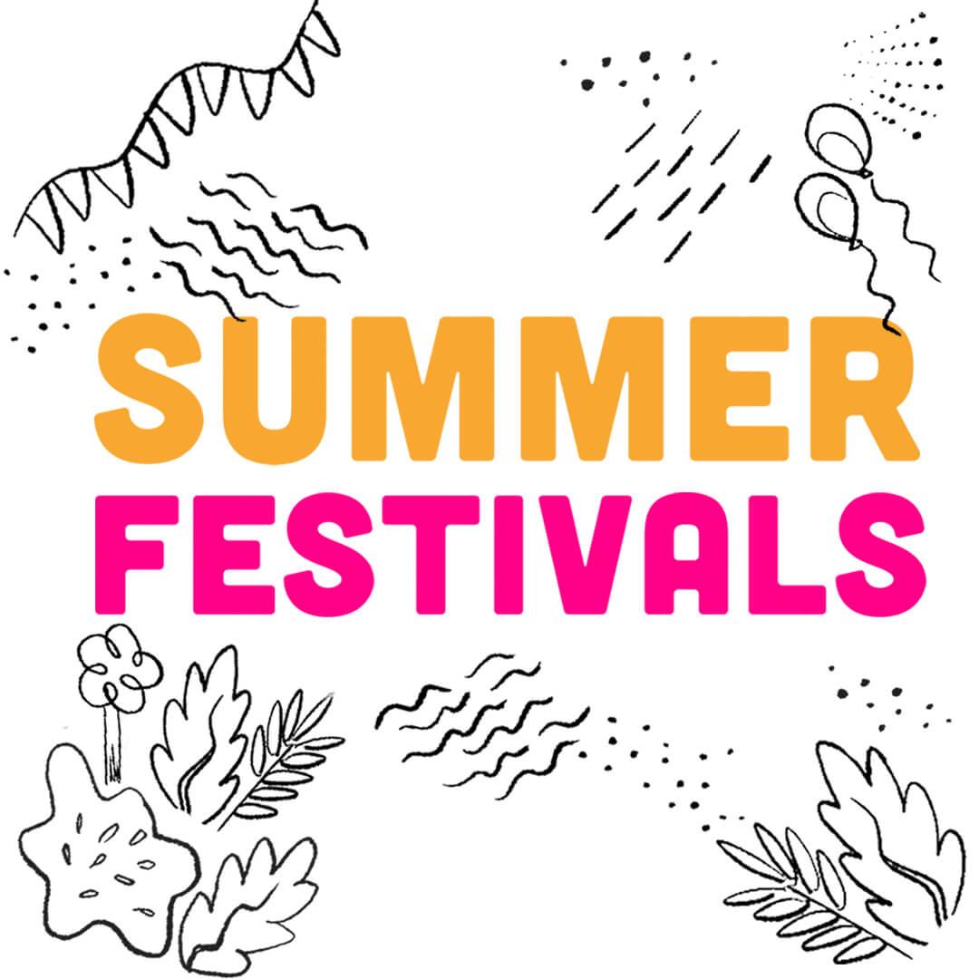 KEEN Favourite Five: Edmonton Summer Festivals