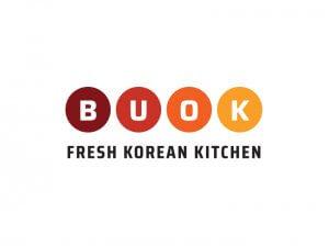 Buok Fresh Korean Kitchen