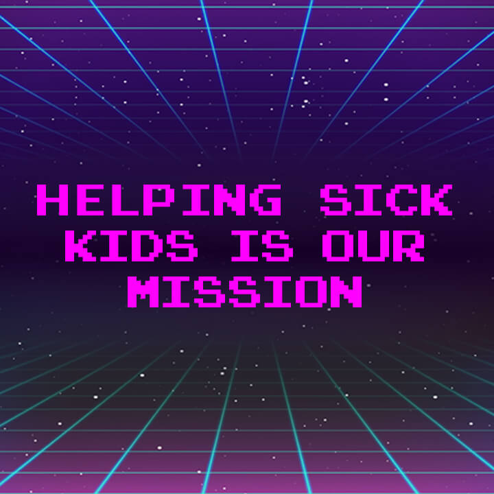KEENers are continuing their mission to help sick kids