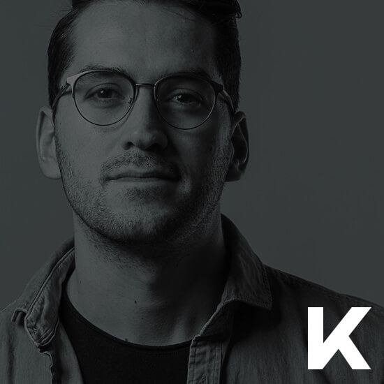 Introducing David, KEEN's exceptional Art Director!