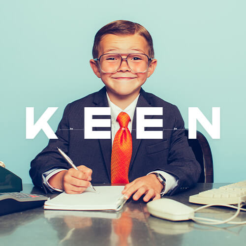 KEEN'S Guide to working from home