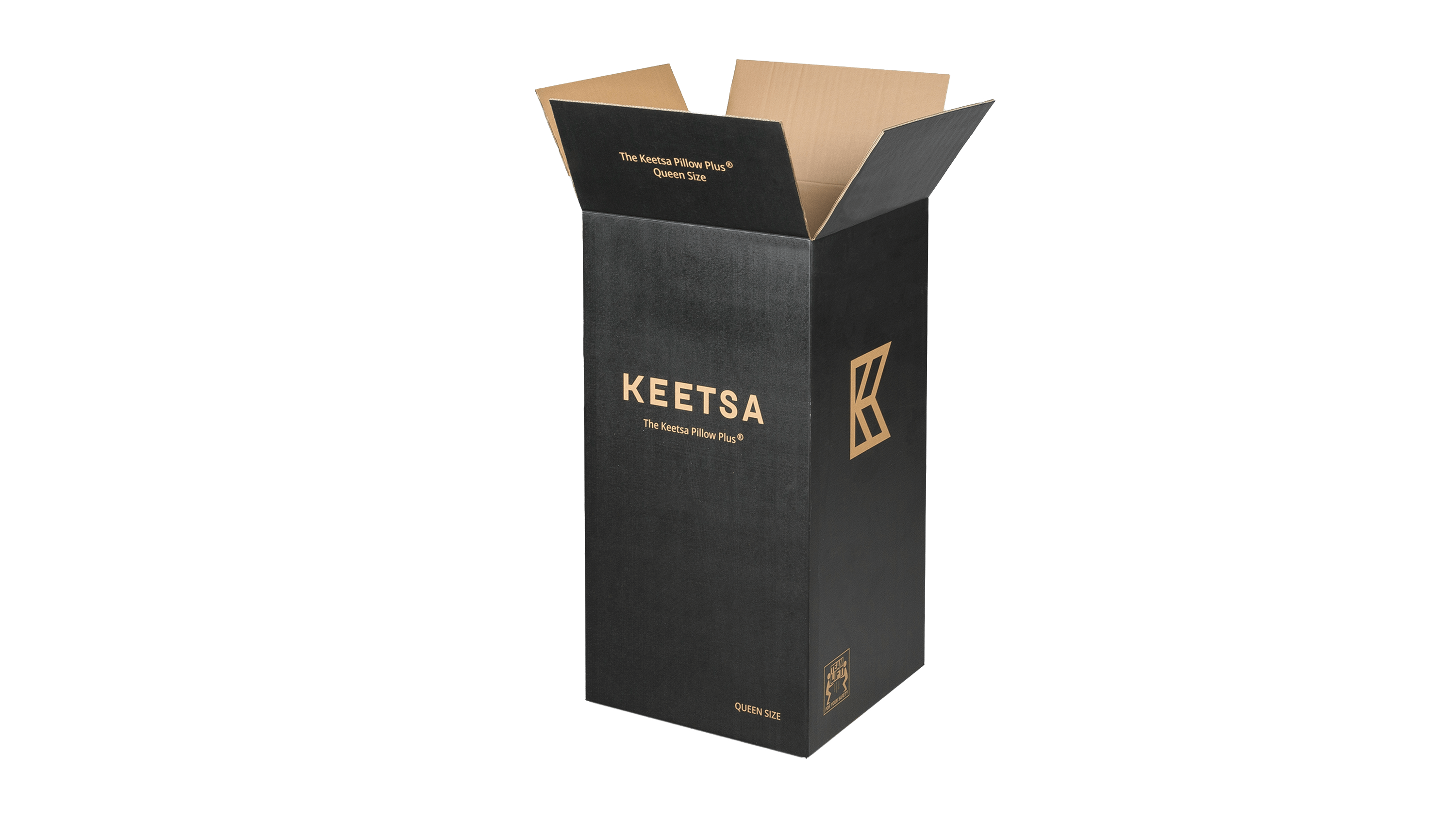 What's inside - Keetsa Mattresses