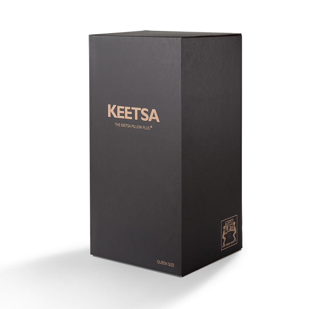 KEETSA Mattress In A Box
