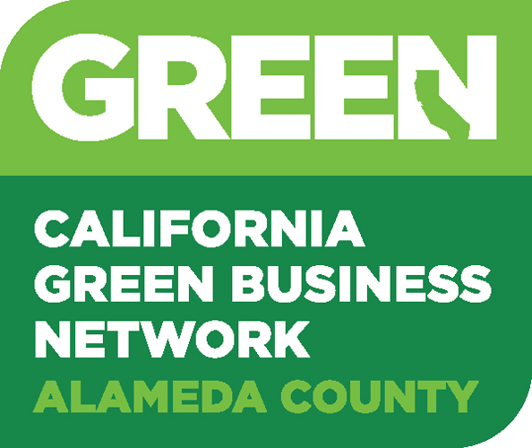 KEETSA Berkeley Green Business Certification