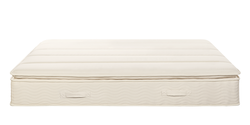 Shop the Keetsa Pillow Plus mattress