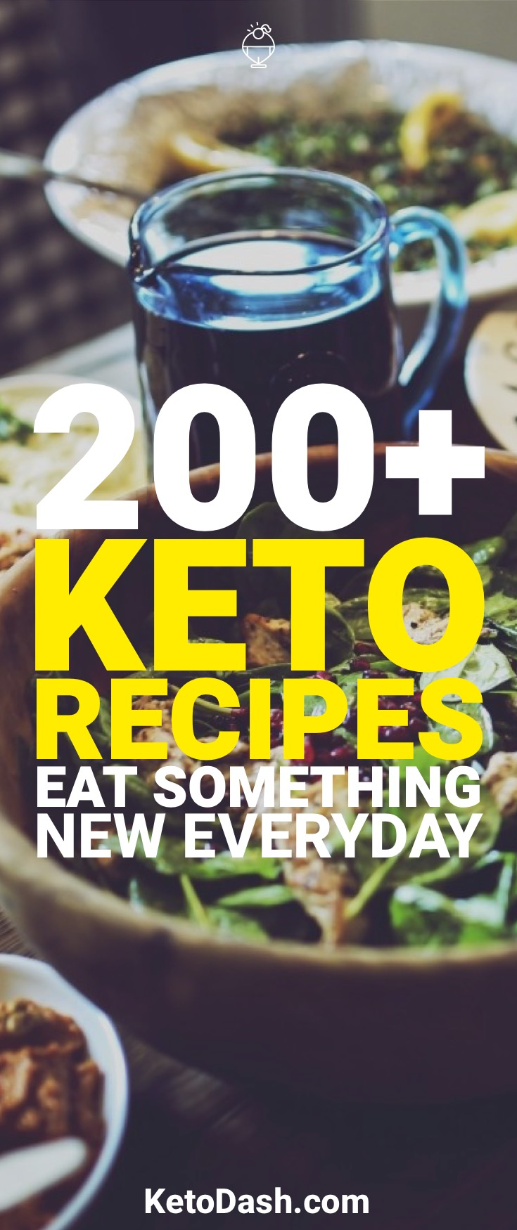 200+ Keto Recipes to Help You Lose Weight