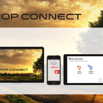 The Featured Image for the App System of Crop Connect