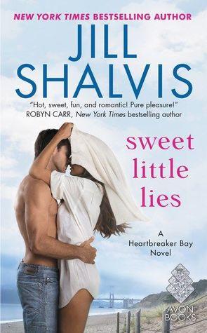 In Review: Sweet Little Lies (Heartbreaker Bay #1) by Jill Shalvis
