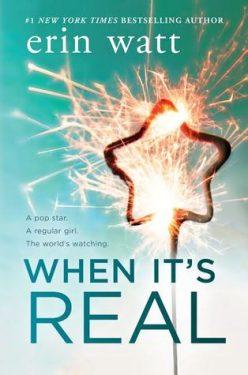 In Review: When It's Real by Erin Watt