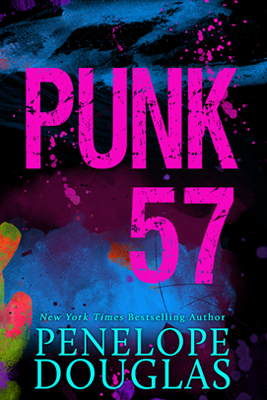 In Review: Punk 57 by Penelope Douglas