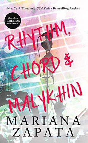 Rhythm Chord & Malykhin Mariana Zapta