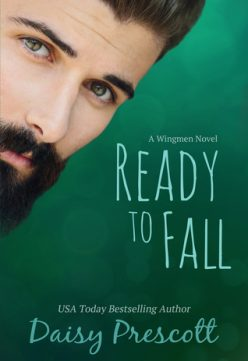 In Review: Ready to Fall (Wingmen #1) by Daisy Prescott