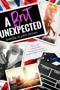 In Review: A Brit Unexpected (Castle Calder #2) by Brenda St. John Brown