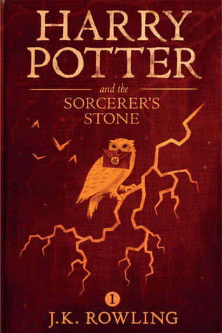 Re-Read Review: Harry Potter and the Sorcerer's Stone (Harry Potter #1) by J.K. Rowling
