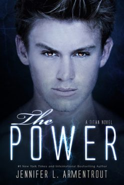 In Review: The Power (Titan #2) by Jennifer L. Armentrout