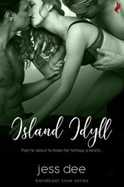 In Review: Island Idyll (Bandicoot Cove #3) by Jess Dee