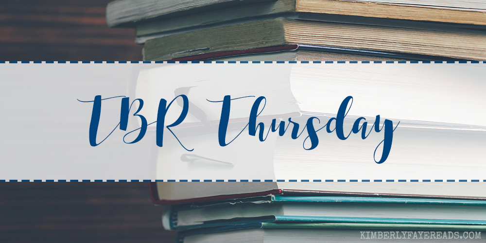 TBR Thursday [51]