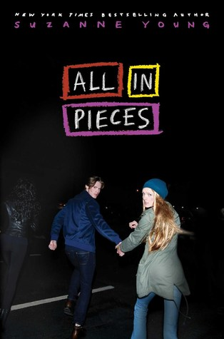 In Review: All in Pieces by Suzanne Young