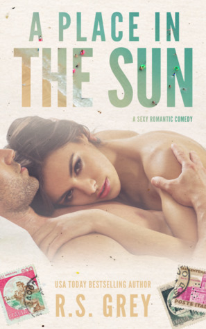 In Review: A Place in the Sun by R.S. Grey