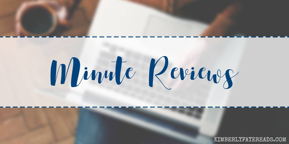 Minute Reviews [25]