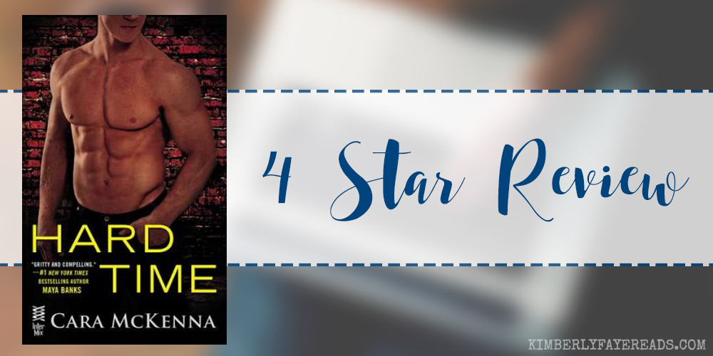 In Review: Hard Time by Cara McKenna