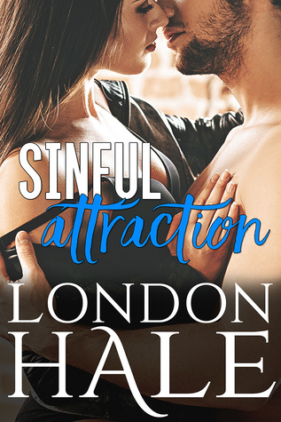 In Review: Sinful Attraction (Temperance Falls: Selling Sin #2) by London Hale