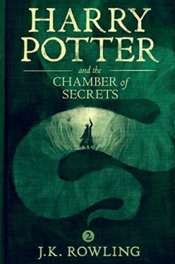 Re-Read Review: Harry Potter and the Chamber of Secrets (Harry Potter #2) by J.K. Rowling