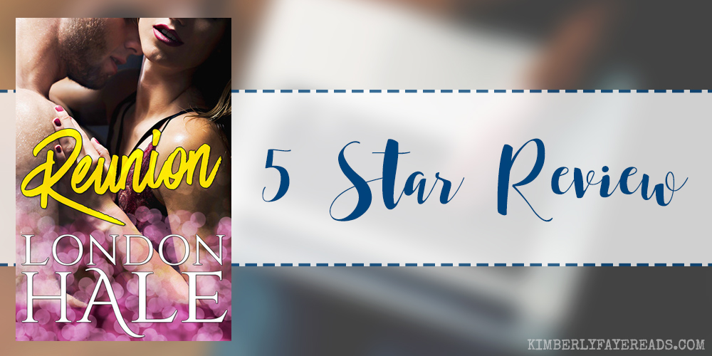 In Review: Reunion by London Hale