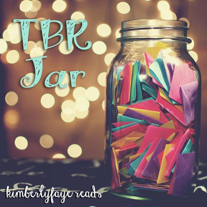 The TBR Jar