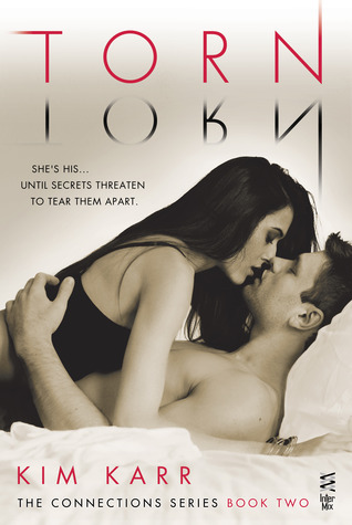 In Review: Torn (Connections #2) by Kim Karr