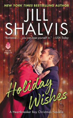 Holiday Wishes Jill Shalvis