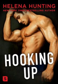 In Review: Hooking Up by Helena Hunting