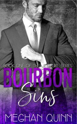 In Review: Bourbon Sins (Bourbon #1) by Meghan Quinn