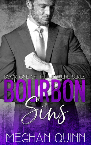 Bourbon Sins Meghan Quinn