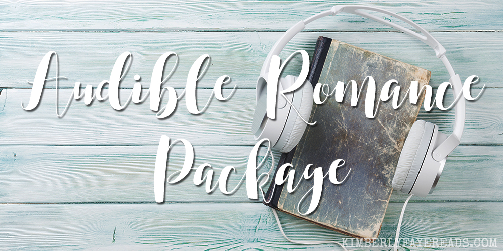 Audible Romance Package