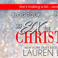 An Ex for Christmas Lauren Layne