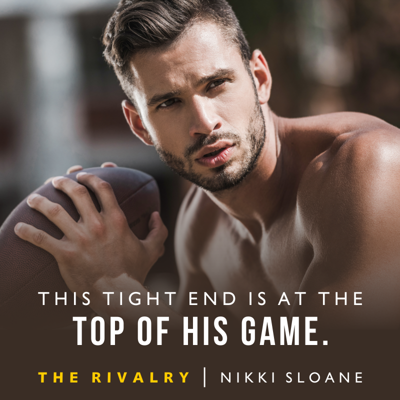 The Rivalry Nikki Sloane