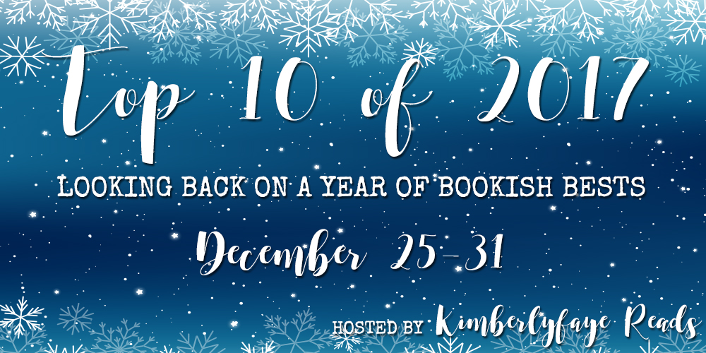 Top 10 of 2017: Favorite Females + Excerpt from Jennifer L. Armentrout's Moonlight Sins