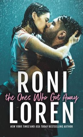 The Ones Who Got Away Roni Loren