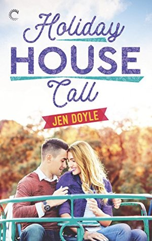 Holiday House Call by Jen Doyle