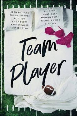 Team Player Anthology