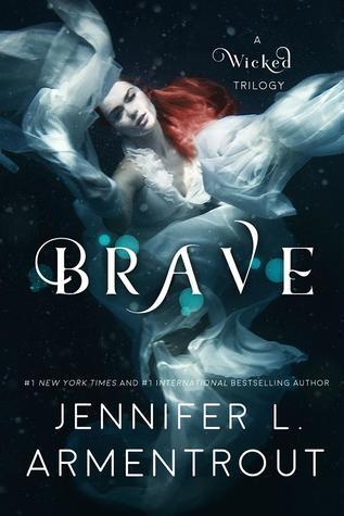 Brave Jennifer L. Armentrout