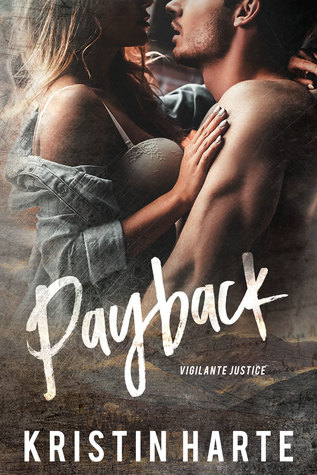 Payback Kristin Harte