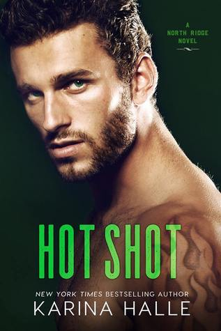 Hot Shot Karina Halle