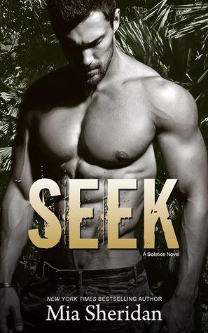 In Review: Seek by Mia Sheridan