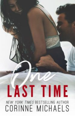 In Review: One Last Time by Corinne Michaels