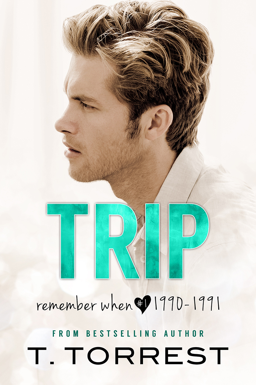 Blog Tour, Excerpt, Review & Giveaway: TRIP by T. Torrest