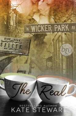In Review: The Real by Kate Stewart