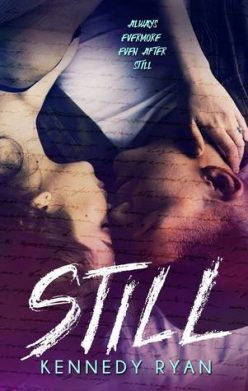 In Review: Still (Grip #2) by Kennedy Ryan